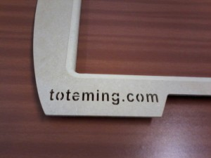 Toteming - POP - MDF 2